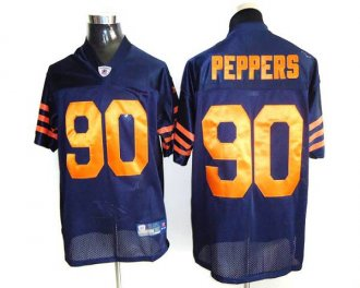 <img src='/pic/Bears--2390-Julius-Peppers-Blue-Orange-1940s-Throwback-Stitched-NFL-Jersey-9764-52569.jpg' width=400>