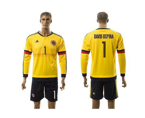 <img src='/pic/Colombia--231-David-Ospina-Home-Long-Sleeves-Soccer-Country-Jersey-7047-58901.jpg' width=400>