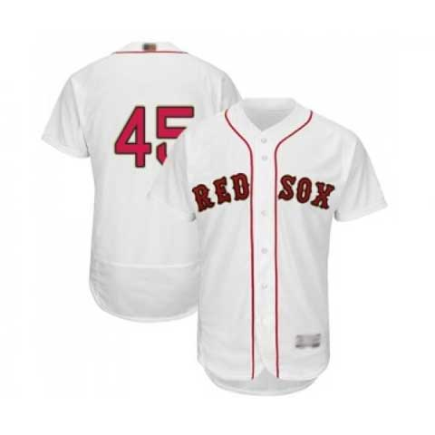 <img src='/pic/MLB-Jerseys-Mens-Adults-Boston-Red-Sox-45-Pedro-Martinez-White-2019-Gold-Program-Elite-FlexBase-Authentic-Collection-MLB-BaseBall-Jerseys-5827-29408.jpg' width=400>