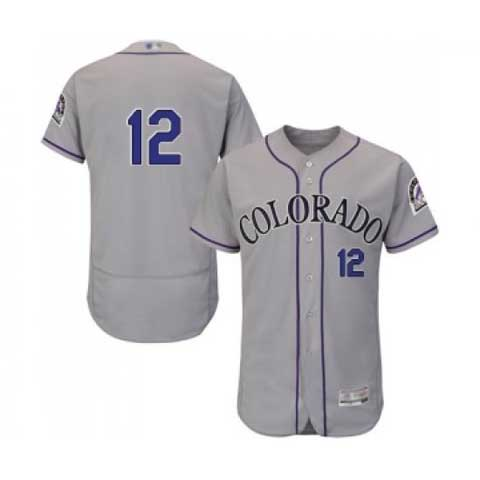 <img src='/pic/MLB-Jerseys-Mens-Adults-Colorado-Rockies-12-Mark-Reynolds-Grey-Road-Elite-FlexBase-Authentic-Collection-MLB-BaseBall-Jerseys-8268-63541.jpg' width=400>