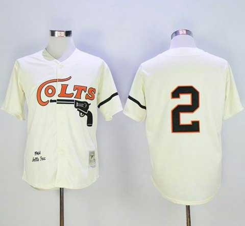 <img src='/pic/MLB-Jerseys-Mens-Adults-Mitchell-and-Ness-Colts-2-Fox-Cream-Throwback-MLB-BaseBall-Jerseys-9717-73305.jpg' width=400>