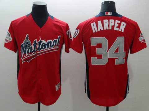 <img src='/pic/MLB-Jerseys-Mens-Adults-National-League-34-Bryce-Harper-Red-2018-All-Stars-Game-Home-Run-Derby-MLB-BaseBall-Jerseys-3971-52773.jpg' width=400>