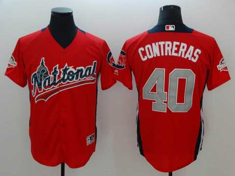 <img src='/pic/MLB-Jerseys-Mens-Adults-National-League-40-Willson-Contreras-Red-2018-All-Stars-Game-Home-Run-Derby-Player-MLB-BaseBall-Jerseys-9165-95014.jpg' width=400>