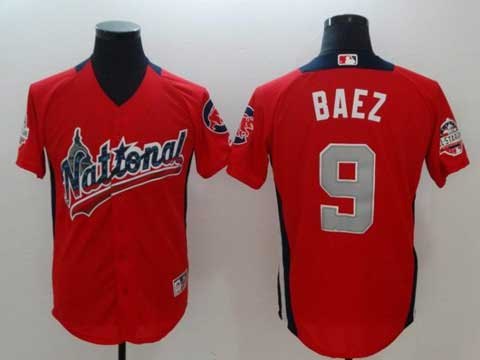 <img src='/pic/MLB-Jerseys-Mens-Adults-National-League-9-Javier-Baez-Red-2018-All-Stars-Game-Home-Run-Derby-MLB-BaseBall-Jerseys-6963-42945.jpg' width=400>