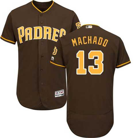 <img src='/pic/MLB-Jerseys-Mens-Adults-San-Diego-Padres-13-Manny-Machado-Brown-Elite-FlexBase-Authentic-Collection-MLB-BaseBall-Jerseys-2151-76006.jpg' width=400>