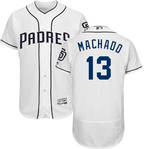 <img src='/pic/MLB-Jerseys-Mens-Adults-San-Diego-Padres-13-Manny-Machado-White-Elite-FlexBase-Authentic-Collection-MLB-BaseBall-Jerseys-2990-52235.jpg' width=400>