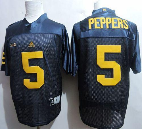 <img src='/pic/Michigan-Wolverines--235-Jabrill-Peppers-Navy-Blue-Stitched-NCAA-Jersey-9830-62309.jpg' width=400>