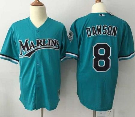 <img src='/pic/Mitchell-And-Ness-1995-marlins--238-Andre-Dawson-Green-Throwback-Stitched-Baseball-Jersey-5937-89487.jpg' width=400>