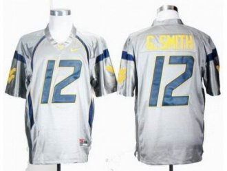<img src='/pic/NCAA-West-West-Virginia-Mountaineers-Jersey-Geno-Smith-12-Grey-College-Football-Jersey-3282-58150.jpg' width=400>