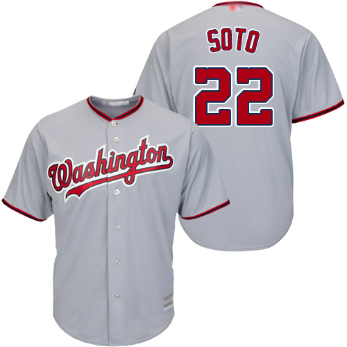 <img src='/pic/Nationals--2322-Juan-Soto-Grey-New-Cool-Base-Stitched-Baseball-Jersey-9526-26826.jpg' width=400>