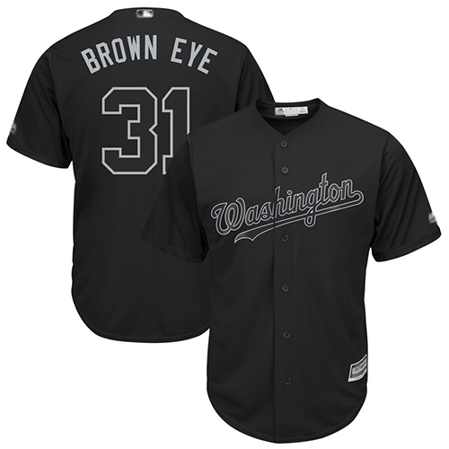<img src='/pic/Nationals--2331-Max-Scherzer-Black-Brown-Eye-Players-Weekend-Cool-Base-Stitched-Baseball-Jersey-3971-50745.jpg' width=400>