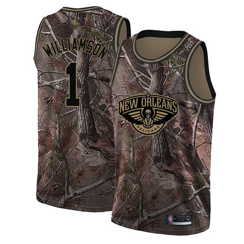 <img src='/pic/Pelicans--231-Zion-Williamson-Camo-Basketball-Swingman-Realtree-Collection-Jersey-8019-62695.jpg' width=400>