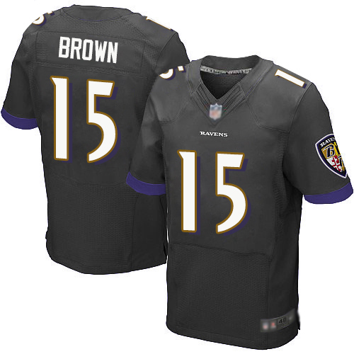 <img src='/pic/Ravens--2315-Marquise-Brown-Black-Alternate-Men-27s-Stitched-Football-New-Elite-Jersey-5196-68523.jpg' width=400>