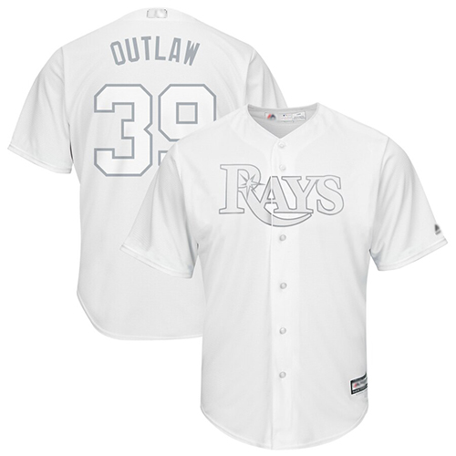 <img src='/pic/Rays--2339-Kevin-Kiermaier-White-Outlaw-Players-Weekend-Cool-Base-Stitched-Baseball-Jersey-5445-15984.jpg' width=400>
