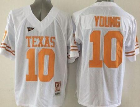 <img src='/pic/Texas-Longhorns--2310-Vince-Young-White-Stitched-NCAA-Jersey-1765-57669.jpg' width=400>