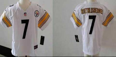 <img src='/pic/Toddler-New-NFL-Jerseys-Pittsburgh-Steelers-7-Ben-Roethlisberger-White-Jerseys-7204-10868.jpg' width=400>