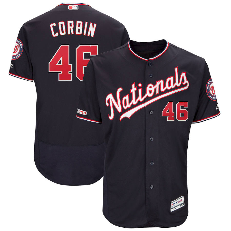 <img src='/pic/Washington-Nationals--2346-Patrick-Corbin-Majestic-Alternate-Authentic-Collection-Flex-Base-Player-Navy-Jersey-4018-41951.jpg' width=400>