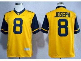 <img src='/pic/West-West-Virginia-Mountaineers-Jersey--28WVU-29-8-Karl-Joseph-Yellow-Limited-NCAA-Jerseys-4502-77639.jpg' width=400>