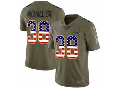 <img src='/pic/Youth-Kids-Child-New-NFL-Jerseys-Indianapolis-Colts-38-Christine-Michael-Sr-Limited-Olive-USA-Flag-Salute-to-Service-Jerseys-9045-89520.jpg' width=400>