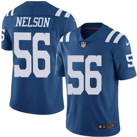 <img src='/pic/Youth-Kids-Child-New-NFL-Jerseys-Indianapolis-Colts-56-Quenton-Nelson-Royal-Blue-Team-Color-Vapor-Untouchable-Limited-Jerseys-7200-99350.jpg' width=400>