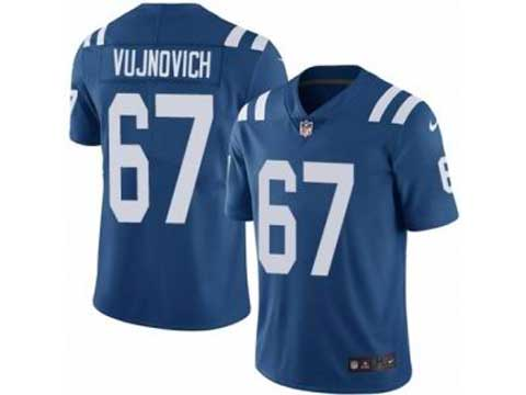 <img src='/pic/Youth-Kids-Child-New-NFL-Jerseys-Indianapolis-Colts-67-Jeremy-Vujnovich-Royal-Blue-Team-Color-Vapor-Untouchable-Limited-Player-Jerseys-9180-83183.jpg' width=400>