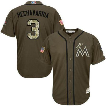 <img src='/pic/marlins--233-Adeiny-Hechavarria-Green-Salute-to-Service-Stitched-Baseball-Jersey-5096-61550.jpg' width=400>
